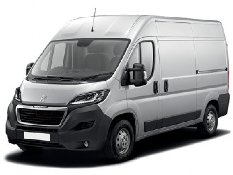 MB Sprinter/ Ford Transit Car Hire Deals