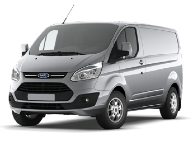 Ford Transit/ Vauxhall Vivaro Car Hire Deals