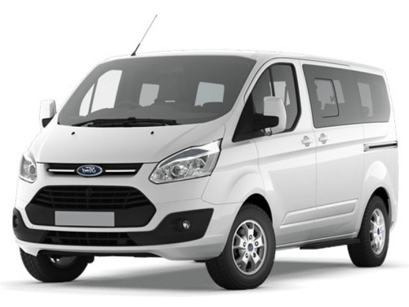 Vauxhall Vivaro Ford Transit Car Hire Deals