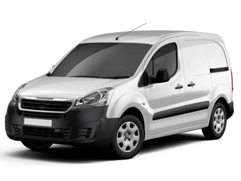 Peugeot Partner Car Hire Deals