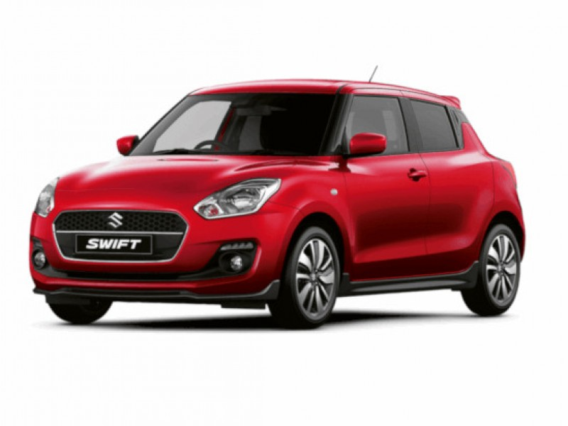 Suzuki Swift Car Hire Deals